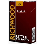 Richwood Full Flavor Filtered Cigars