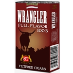 Wrangler Full Flavor Filtered Cigars