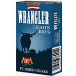 Wrangler Light Filtered Cigars