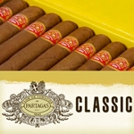 Partagás Classic Cigars