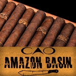 CAO Amazon Basin Cigars