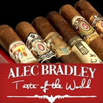 Alec Bradley Taste of the World Cigar Sampler