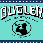 Bugler Rolling Papers and Filtered Tubes