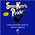 Smoker's Pride Pipe Tobacco