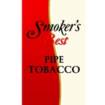Smoker's Best Pipe Tobacco