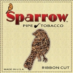 Sparrow Pipe Tobacco
