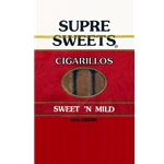 Supre Sweet Cigars
