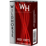 Wildhorse Filtered Cigars