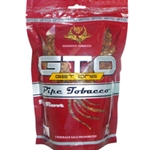 GTO Pipe Tobacco