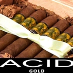 Acid Gold Holistic Cigars