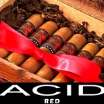 Acid Red Cigars