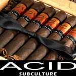 Acid Subculture Cigars