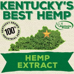 Kentucky's Best Hemp Oil CBD Products