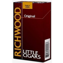 Richwood Filtered Cigars