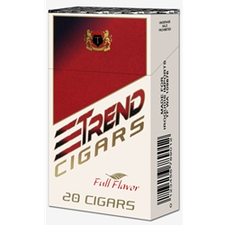 Trend Filtered Cigars