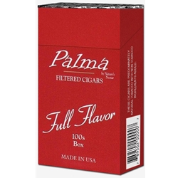 Palma Filtered Cigars