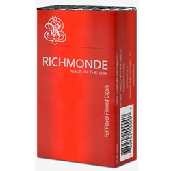 Richmonde Filtered Cigars