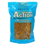 Action Smooth Pipe Tobacco