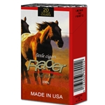 Racer Full Flavor Filtered Cigars