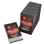 Phillies Chocolate Aroma Blunts