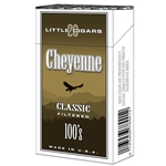 Cheyenne Classic Filtered Cigars