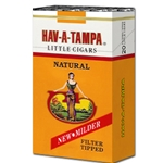 Hav-A-Tampa Natural Filtered Cigars