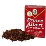 Prince Albert Luxury Pouch Pipe Tobacco
