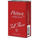 Palma Full Flavor Filtered Cigars