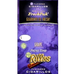 Prime Time Grape Cigarillos