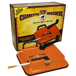 Gambler Tube Cut Cigarette Machine