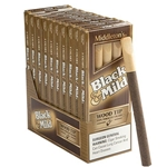 Middleton Black & Mild Wood Tip Cigars