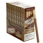 Middleton Black & Mild Wood Tip Wine Cigars