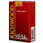 Richwood Wild Cherry Filtered Cigars