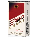 Trend Full Flavor Filtered Cigars