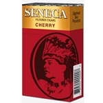 Seneca Cherry Filtered Cigars