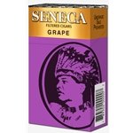 Seneca Grape Filtered Cigars