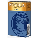 Seneca Light Filtered Cigars