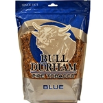 Bull Durham Blue Pipe Tobacco