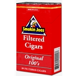 Smokin Joes Full Flavor Filtered Cigars