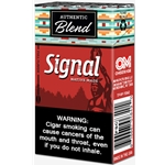 Signal Full Flavor Filtered Cigars