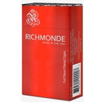 Richmonde Full Flavor Filtered Cigars