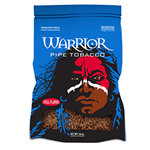 Warrior Full Flavor Pipe Tobacco