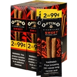 Optimo Cigarillos Sweet