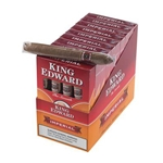King Edward Imperial Cigars - 10 Packs of 5