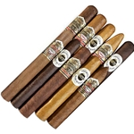 Ashton 10 Cigar Assortment