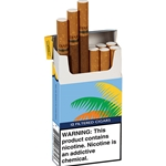 Djarum Bali Hai Filtered Cigars