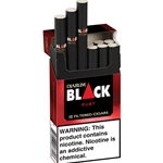 Djarum Black Cherry Filtered Cigars