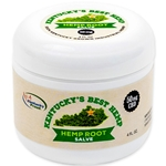 Kentucky's Best Hemp Root Salve with CBD