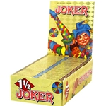 Joker 1 1/2 Light Rolling Papers