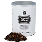 Captain Black Original Pipe Tobacco